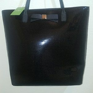 New Kate Spade Sequin Tote